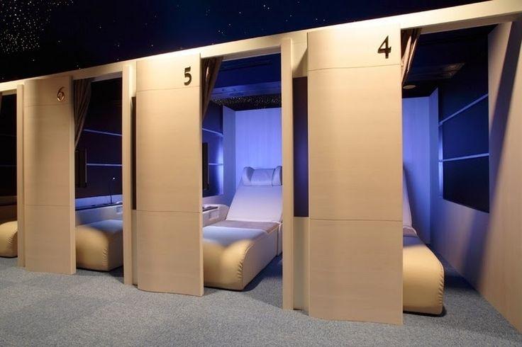 【横浜】カプセルホテルなのに素敵すぎ!清潔で快適なホテル施設5選 - トラベルブック