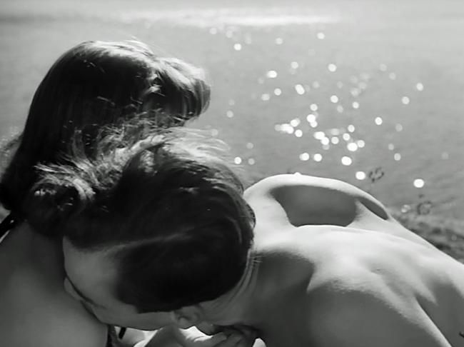 Ingmar Bergman's 'Summer Interlude' (1951). The most beautiful and moving film. (have not seen it yet)
