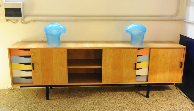 Oltre 25 fantastiche idee su mobili anni 39 60 su pinterest camera da letto stile anni 39 60 50s - Gambe mobili anni 50 ...