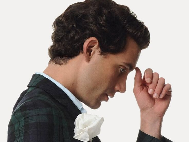 Mika Songbook Vol 1 promo photo 2013