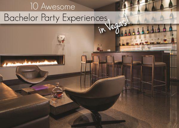 Little Vegas Wedding | Beyond the Strip Club: 10 of the Best Fresh Ideas for Vegas Bachelor Parties | http://www.littlevegaswedding.com
