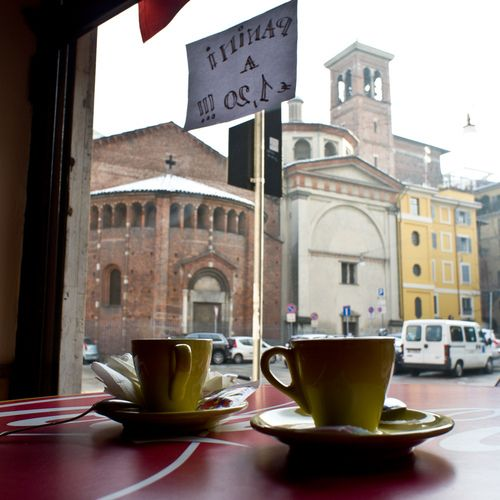 42 best images about coffee around the world on pinterest for Best coffee in milan