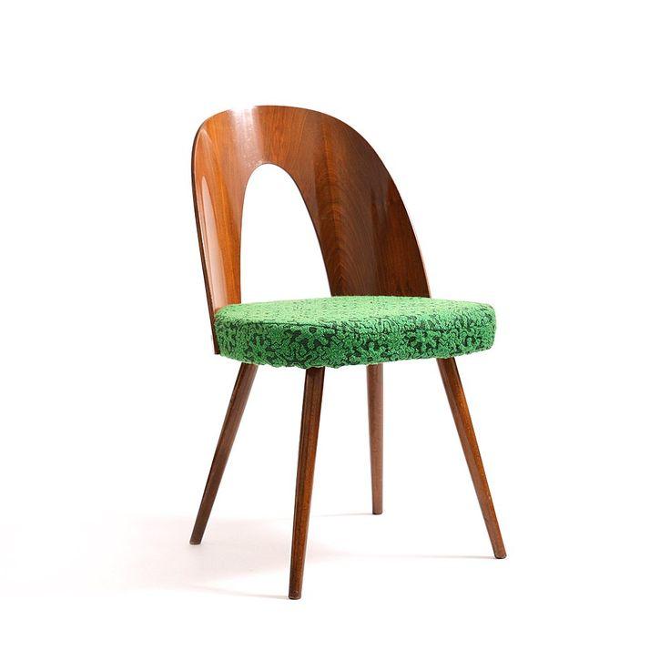 """Green edition"" chair"