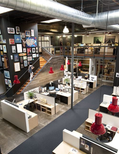 Pin by Brick Homes - Design  Ideas on Office design ideas in 2018