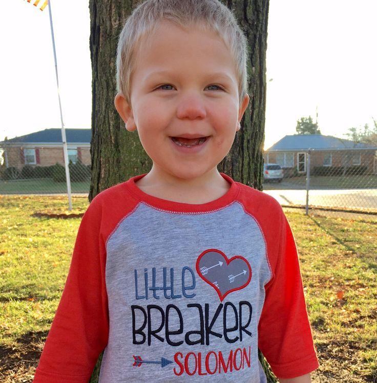a personal favorite from my etsy shop httpswwwetsycom valentine shirtsvalentines dayetsy shopboysvalentines daychildrenvelentine - Boys Valentines Shirt