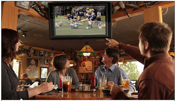 Turn any TV into an ultimate indoor outdoor television. Protection for your LCD LED Plasma. A ecommerce site that sells a tv enclosure that protects your tv from water, rain,     scratches, breaking or theft. http://thetvshield.com