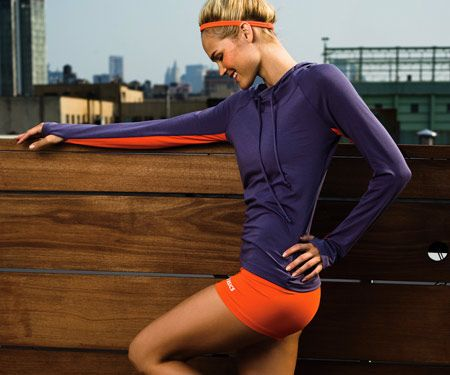 Roupas Fitness funcionais e na moda.