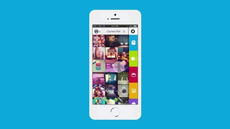 Smartphoto - App Preview