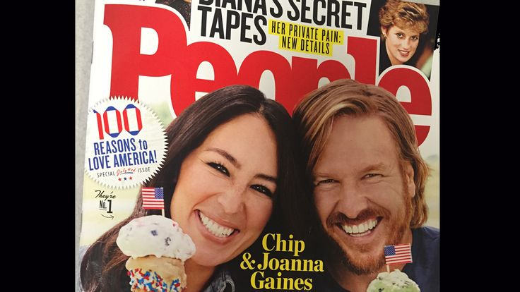 """Chip and Joanna Gaines, the stars of HGTV's popular """"Fixer Upper,"""" have quietly stepped in to ensure that work can start soon on a handicap-accessible home for an injured Waco firefighter."""