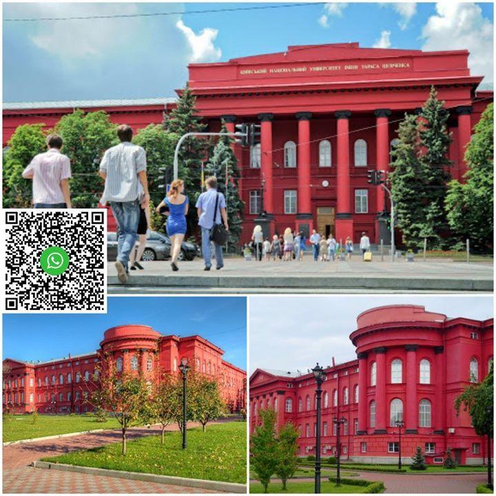 جامعة تاراس شيفتشينكو جامعة تاراس شيفتشينكو الوطنية في العاصمة كييف هي الجامعة الرئيسية من بين كل الجامعات الأوكرانية وهي إحدى House Styles Mansions Ukraine