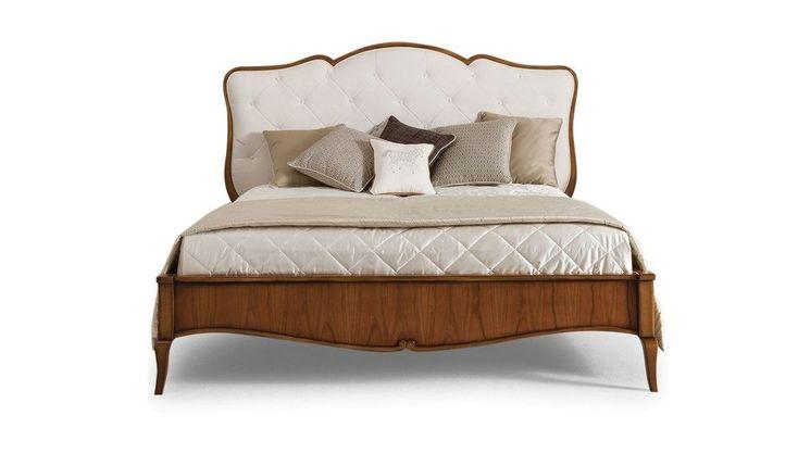 Harborough Super King Bed | Buy online at LuxDeco #LuxuryBeddingKing
