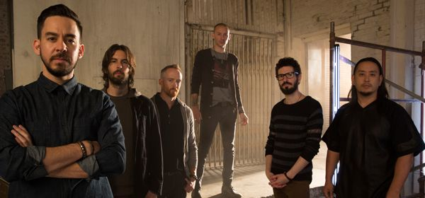 Dunkin' Donuts Center :: Linkin Park - The Hunting Party Tour- January 24th, 2015 at 7pm