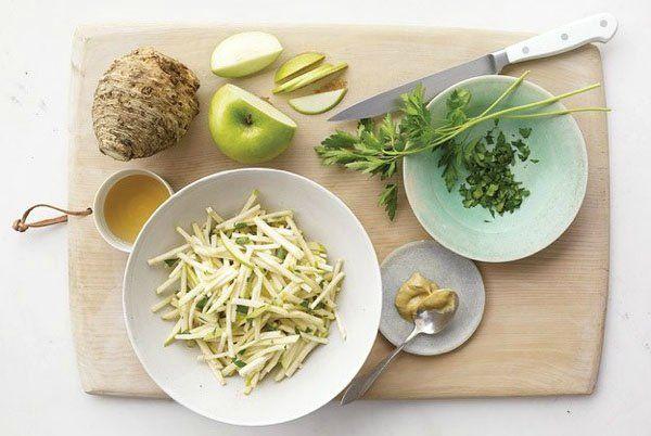 Как похудеть на 10 кг за две недели: вкусный и эффективный салат для стройной фигуры » В сети – себя просвети! - Развлекательный портал!