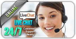 Image result for gambar live chat