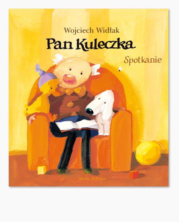 Pan Kuleczka - Natuli - księgarnia dla dzieci i rodziców