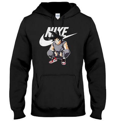 Dragon Ball Z DBZ Saiyan Adidas Logo Style Shirt, Hoodie