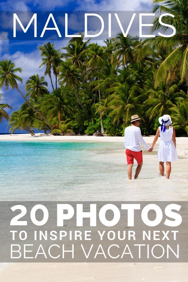 20 Photos to Inspire your next Beach