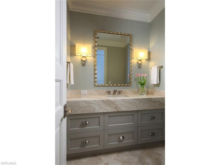 Bathroom Mirrors Naples Fl 438 best naples florida | heavenly bathrooms images on pinterest