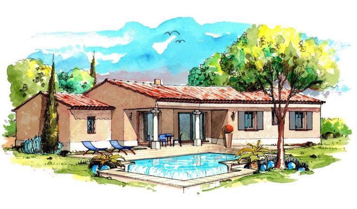 les 58 meilleures images du tableau les bons plans maison sur pinterest neuve construire et. Black Bedroom Furniture Sets. Home Design Ideas