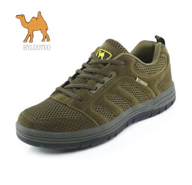 Find More Hiking Shoes Information about 2015 New Arrival Genuine camel  men's shoes men antiskid leisure