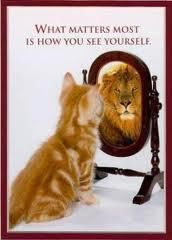 How To See Yourself In Mirror?…What Matters Most !!!