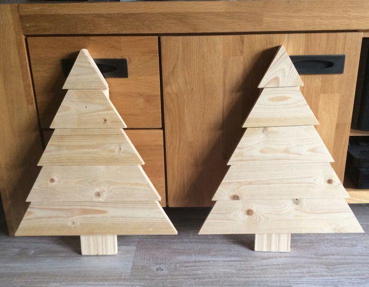 Kerstboom snel en makkelijk.