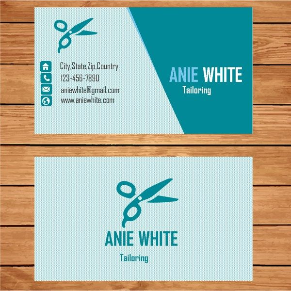 22 best business card template images on pinterest business card tailoring business card designed with popular microsoft publisher easy to custimize for your need fbccfo Images