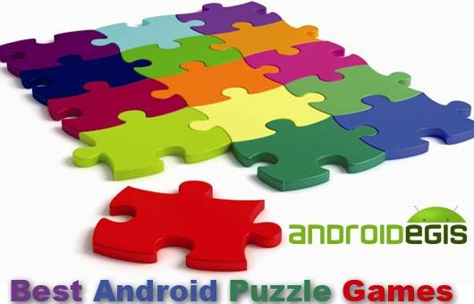 The Best Puzzle Games for Android