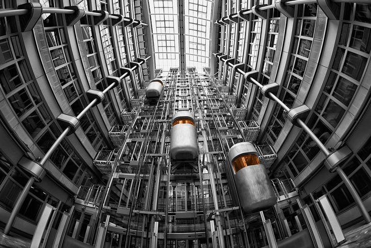 Werkzoekenden kunnen open solliciteren in een lift bij HUDSON'S BAY