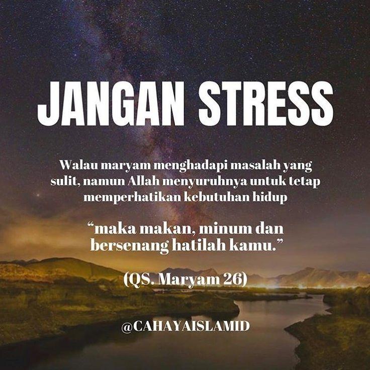 Cahaya Islam Indonesia On Instagram Sebagai Hamba Allah Dalam
