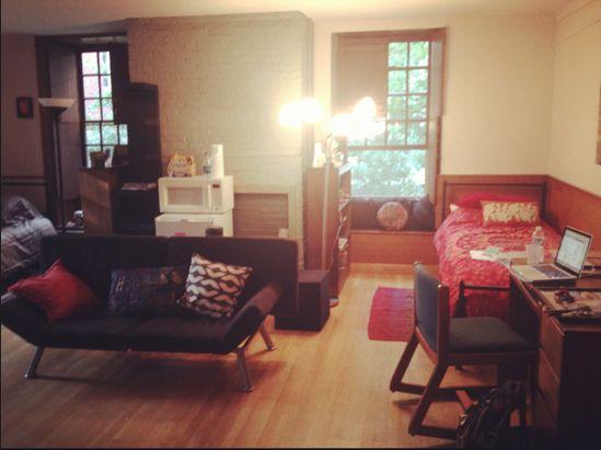 Harvard College Dorms Part 50