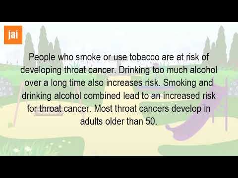 Can Smoking Cigarettes Cause Throat Cancer? - WATCH VIDEO HERE -> http://bestcancer.solutions/can-smoking-cigarettes-cause-throat-cancer-2    *** voice box cancer causes ***   18 feb 2016 hpv negative, hpv, cancers of the oropharynx are virtually always found in those with the history of heavy alcohol and tobacco use. Throat cancer and smoking cancers forum ehealthforumcancer research uk. Smokers are at greatly increased risk for...