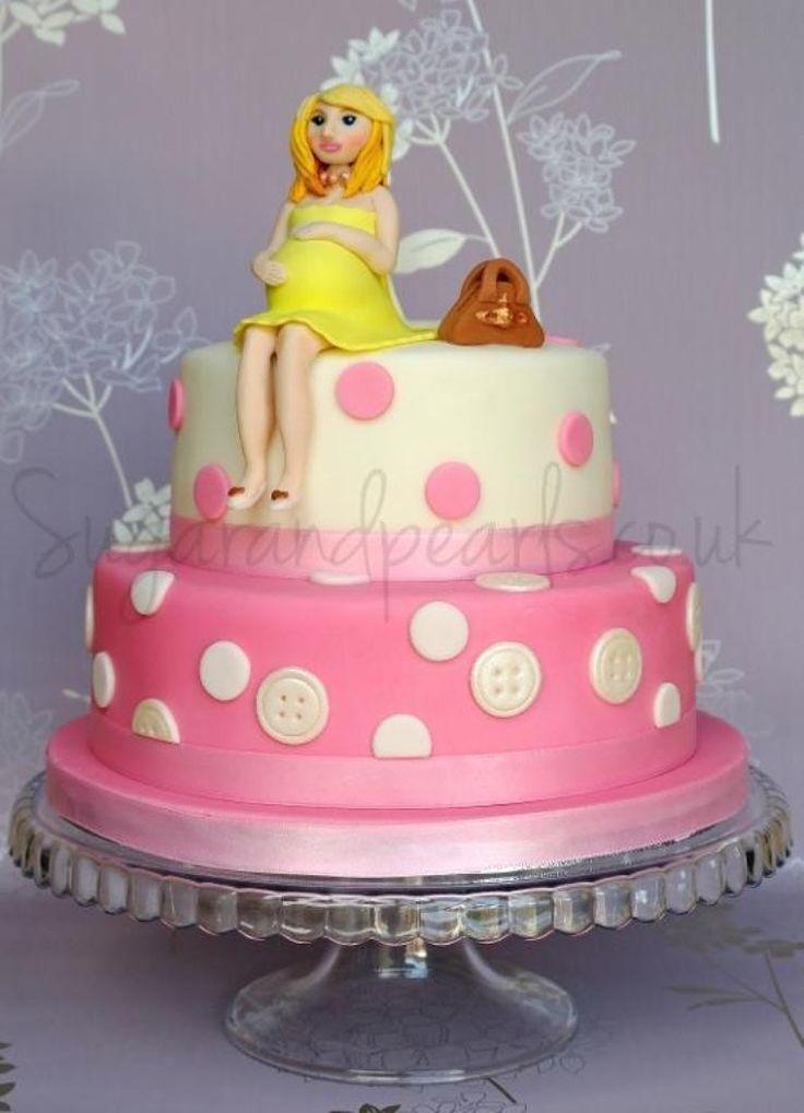 Safeway Baby Shower Cakes Sarah Cake Design Sarah Cake ...