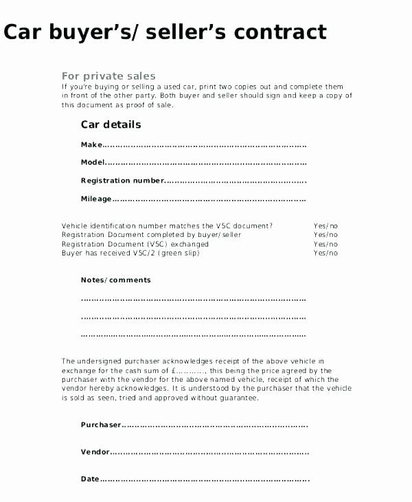 Private Sale Car Payment Agreement Awesome 13 Car Sale Contract With Payments Contract Template Purchase Agreement For Sale Sign