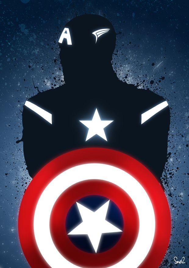 Capitan América