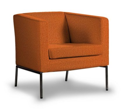 Bezug für IKEA KLAPPSTA Sessel Aktionsstoffe - FLAIR FLAIR opalgrün