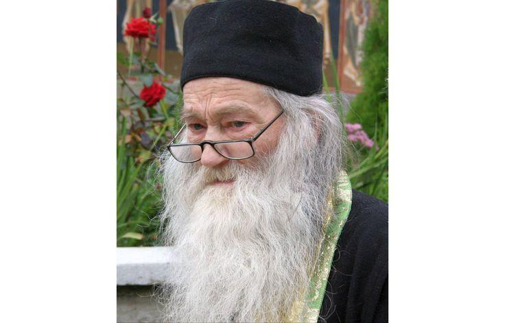Părintele Justin