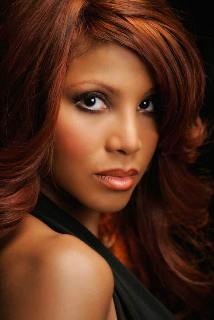 the beautiful toni braxton