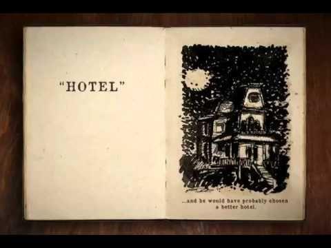 Nokia - Hotel - Radio ad