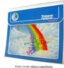 Resultado de imagen para trapper keeper