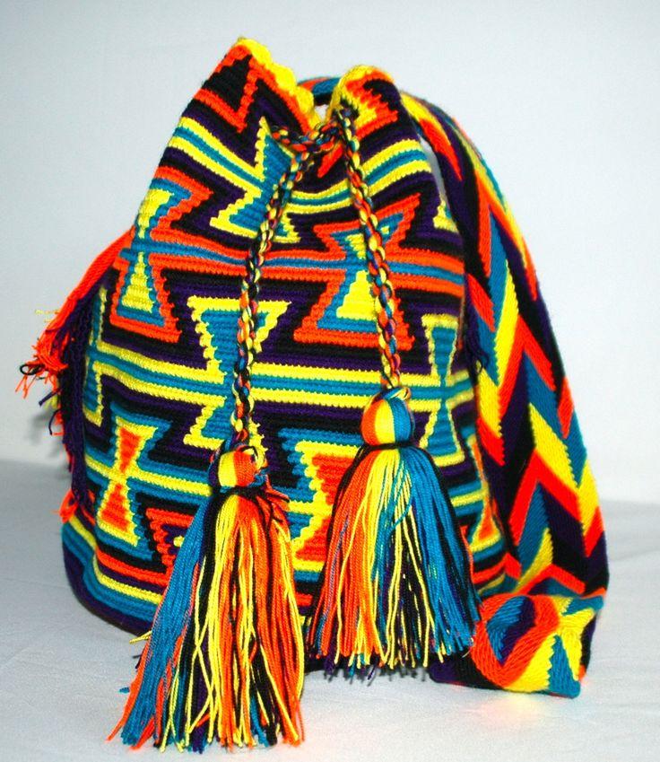#pendientes#pulseras #telar #egipcio #handmade #wayuu #wayuucolombia #barcelona…