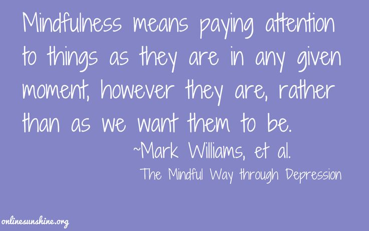mark williams mindfulness book pdf
