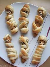 Bildergebnis für halloween buffet kinder