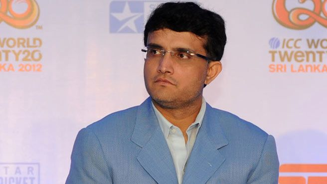 Ganguly hails BCCI's initiative for India 'A' team's tour to South Africa
