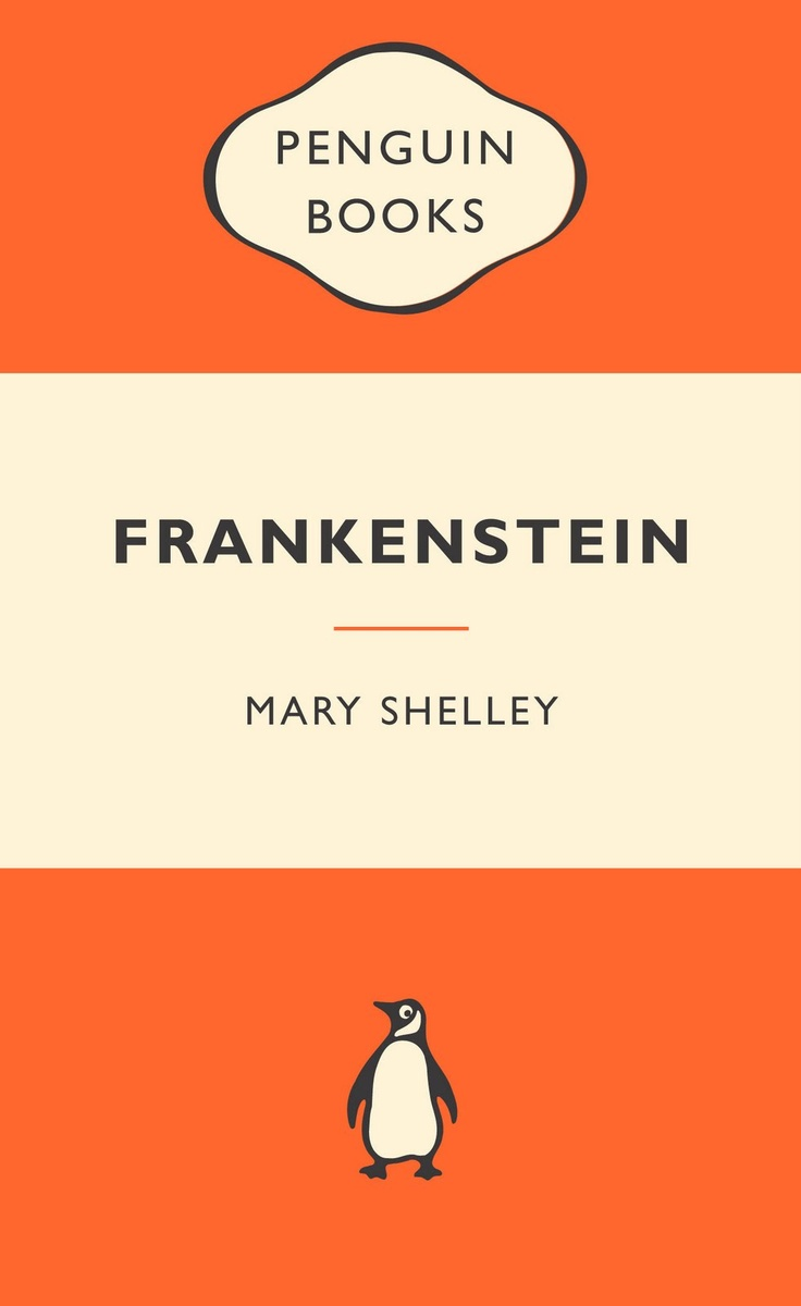 the show of feelings and rejection in mary shelleys novel frankenstein Are you looking to inspire and engage your students during a unit on frankenstein by mary shelley novel, shelley refers back feelings of rejection and.
