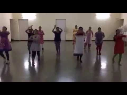 chetan shimpi-Dance Workshops