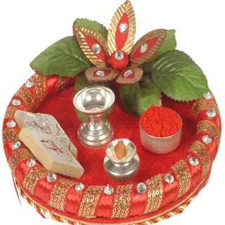Step by Step Guide to Diwali Puja, How to do Diwali Puja, Diwali Puja Preparations ~ Diwali Celebrations 2012