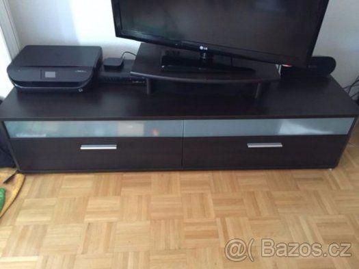 Moderní TV stolek - Jablonec nad Nisou, prodám