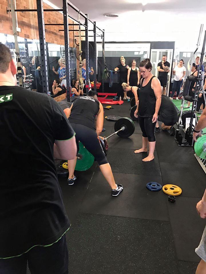 https://flic.kr/p/X2aa67   Fitness Centers, Personal Trainer Runcorn, Brisbane    Follow Us On : www.instagram.com/nustrength4122  Follow Us On : www.facebook.com/NuStrength  Follow Us On : followus.com/nustrength  Follow Us On : vimeo.com/personaltrainerbrisbane  Follow Us On : www.youtube.com/channel/UCtqNJLaKonF43Va4Yv3zlDw