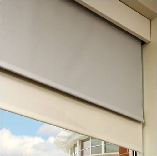 1000 Ideas About Roller Shades On Pinterest